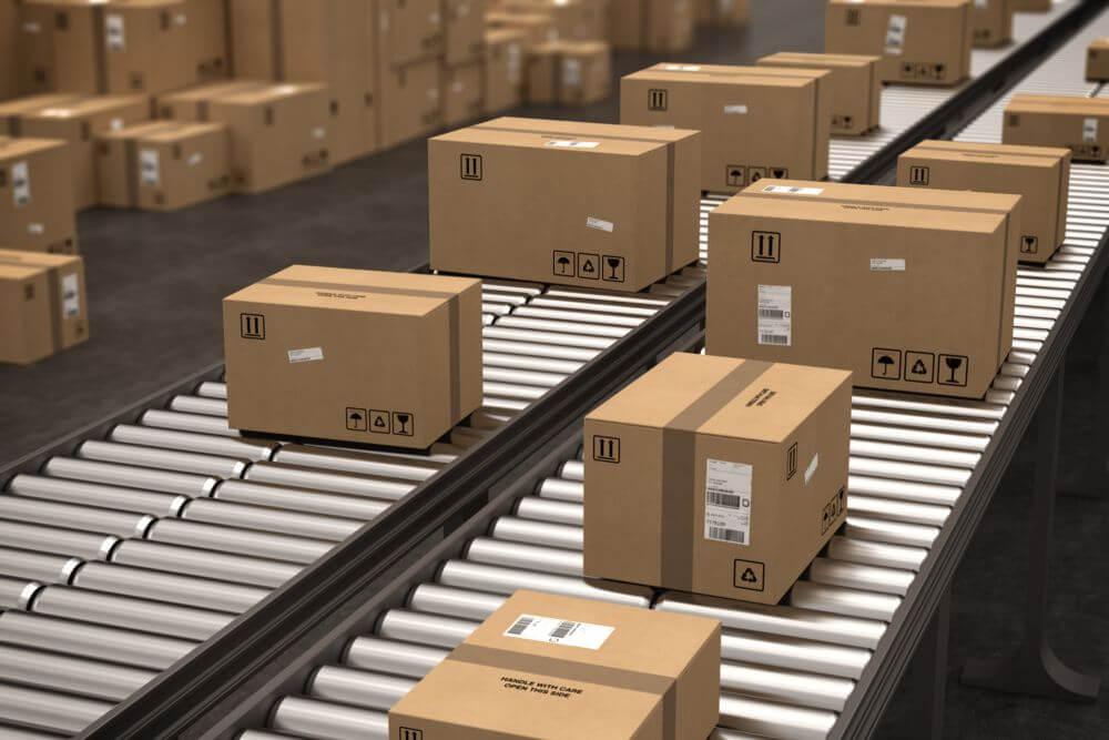 Opakowania kartonowe dla firm konfekcjonujących