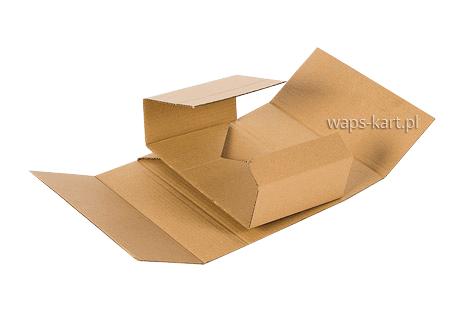 produkcja pudeł składanych z tektury