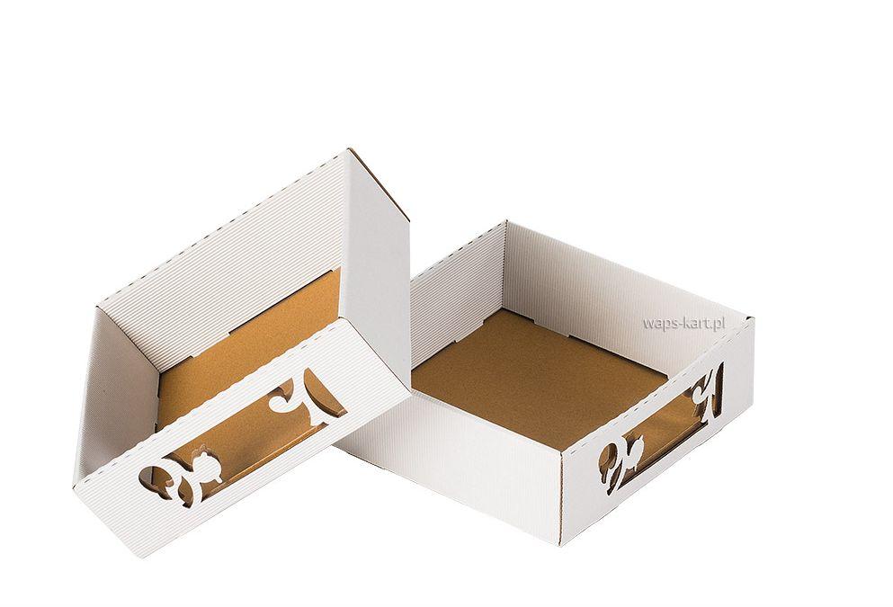 produkcja pudeł klejonych